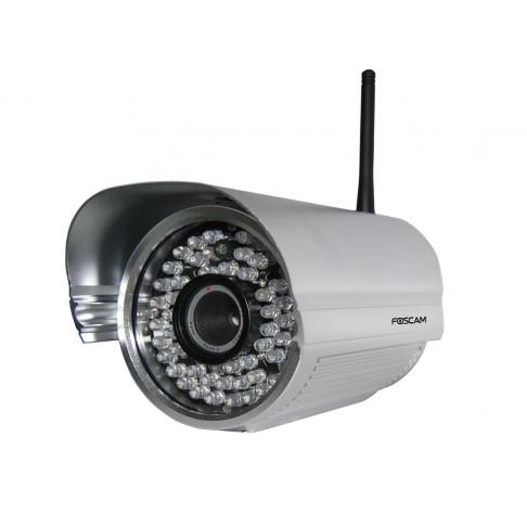 Caméra IP / Wi-Fi fixe extérieur Foscam FI8905W