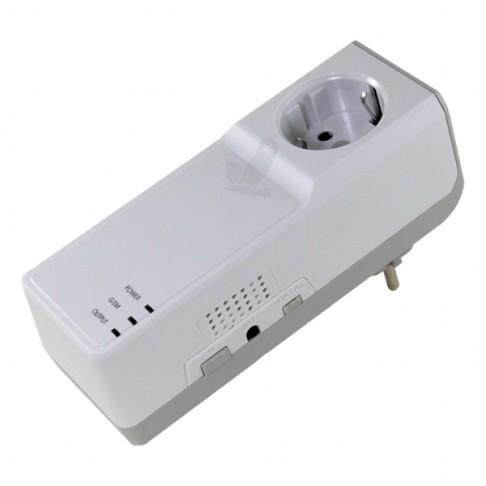 Télécommande par téléphone GSM