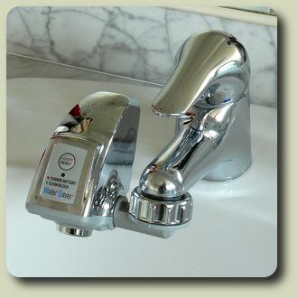 Robinet automatique infrarouge economiseur eau auto spout water saver original - Robinet automatique a detecteur infrarouge ...